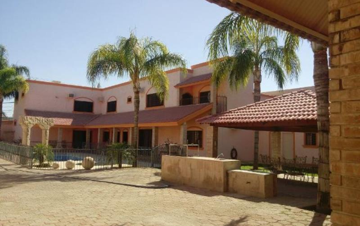 Foto de casa en renta en  , san agustin, torreón, coahuila de zaragoza, 1900618 No. 40