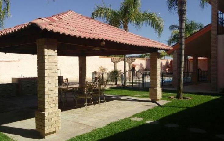 Foto de casa en renta en  , san agustin, torreón, coahuila de zaragoza, 1900618 No. 42