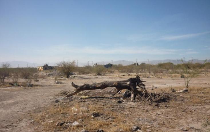 Foto de terreno habitacional en venta en  , san agustin, torreón, coahuila de zaragoza, 2672567 No. 05