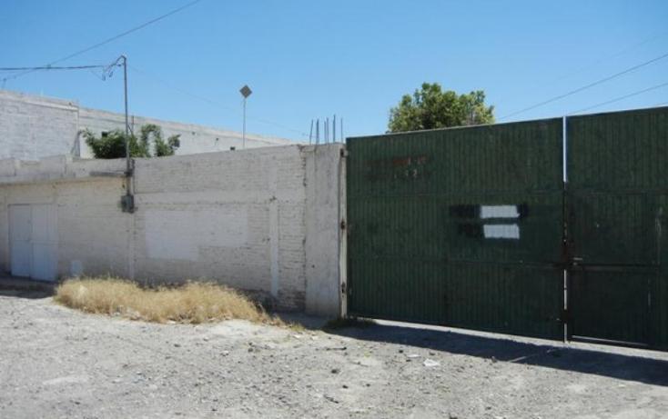 Foto de terreno comercial en venta en  , san agustin, torreón, coahuila de zaragoza, 390794 No. 02