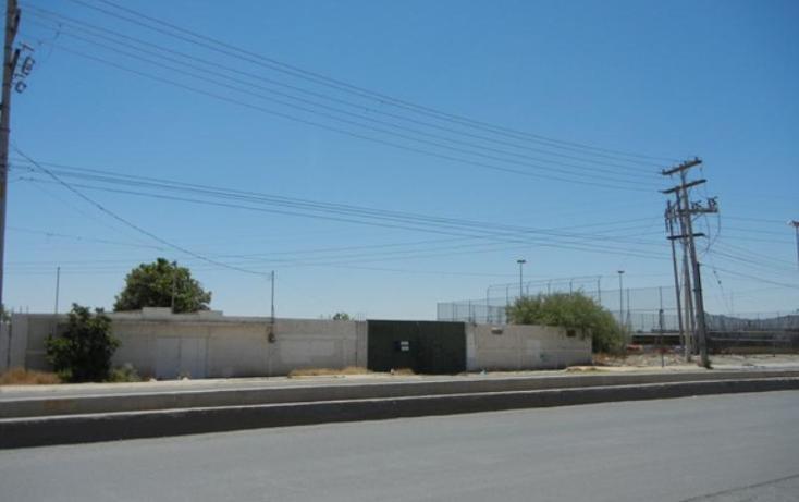 Foto de terreno comercial en venta en  , san agustin, torreón, coahuila de zaragoza, 390794 No. 03