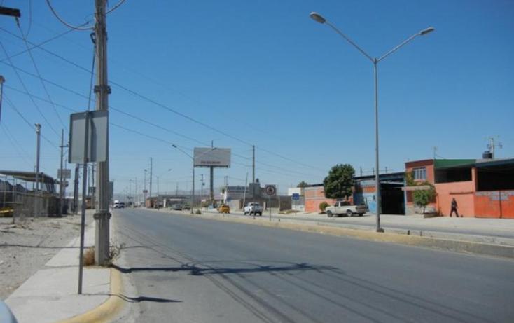 Foto de terreno comercial en venta en  , san agustin, torreón, coahuila de zaragoza, 390794 No. 04