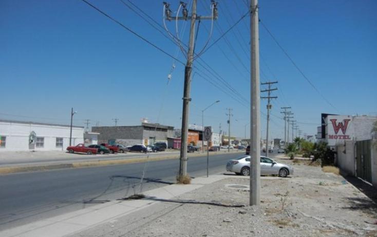 Foto de terreno comercial en venta en  , san agustin, torreón, coahuila de zaragoza, 390794 No. 05