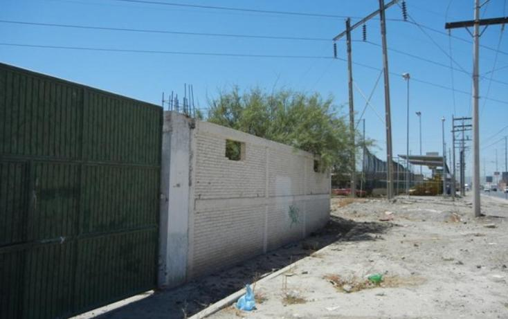 Foto de terreno comercial en venta en  , san agustin, torreón, coahuila de zaragoza, 390794 No. 06