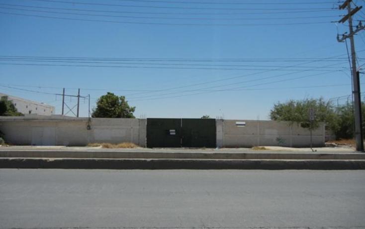 Foto de terreno comercial en venta en  , san agustin, torreón, coahuila de zaragoza, 390794 No. 07