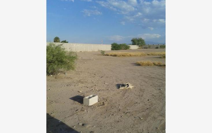 Foto de terreno comercial en renta en  , san agustin, torreón, coahuila de zaragoza, 395722 No. 04