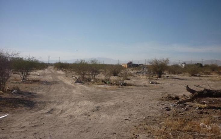 Foto de terreno habitacional en venta en  , san agustin, torre?n, coahuila de zaragoza, 395728 No. 02