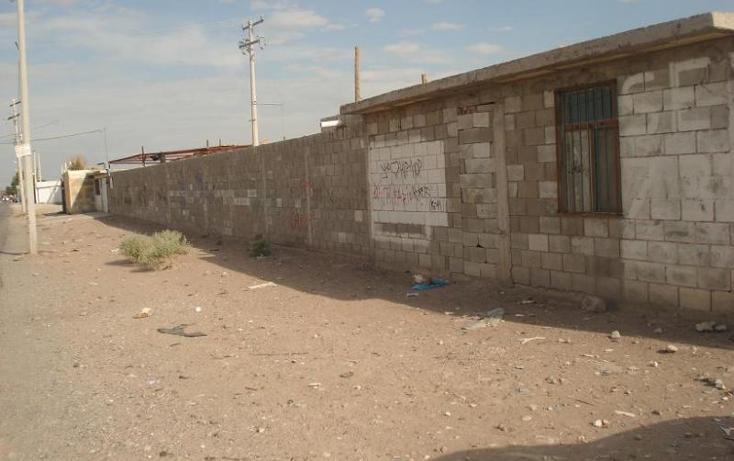 Foto de terreno comercial en venta en  , san agustin, torreón, coahuila de zaragoza, 404195 No. 03