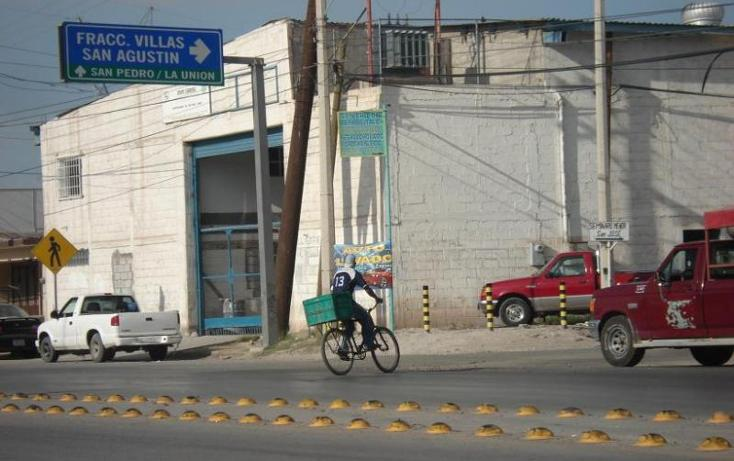 Foto de terreno comercial en venta en  , san agustin, torreón, coahuila de zaragoza, 404195 No. 05