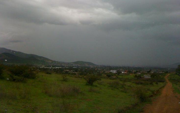 Foto de terreno habitacional en venta en  , san agustin yatareni, san agust?n yatareni, oaxaca, 775755 No. 01