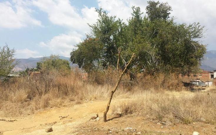 Foto de terreno habitacional en venta en  , san agustin yatareni, san agustín yatareni, oaxaca, 807405 No. 06