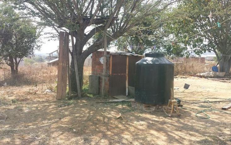 Foto de terreno habitacional en venta en  , san agustin yatareni, san agustín yatareni, oaxaca, 807405 No. 09