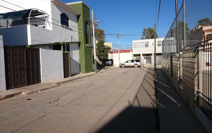 Foto de edificio en venta en san alberto 03, lasalle, fresnillo, zacatecas, 1581810 No. 02