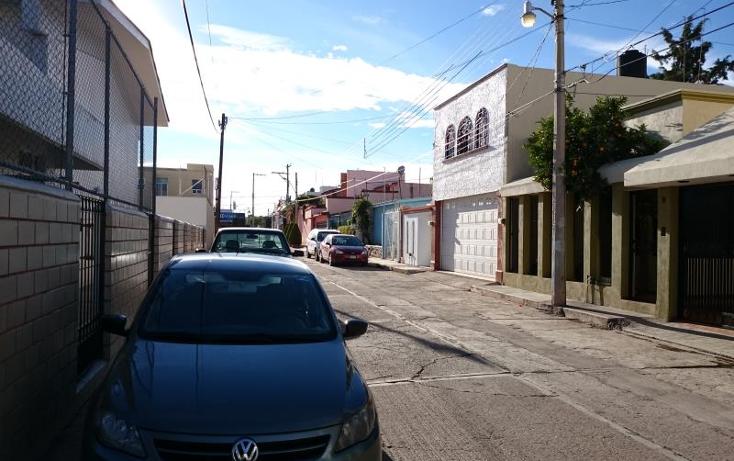 Foto de edificio en venta en san alberto 03, lasalle, fresnillo, zacatecas, 1581810 No. 03