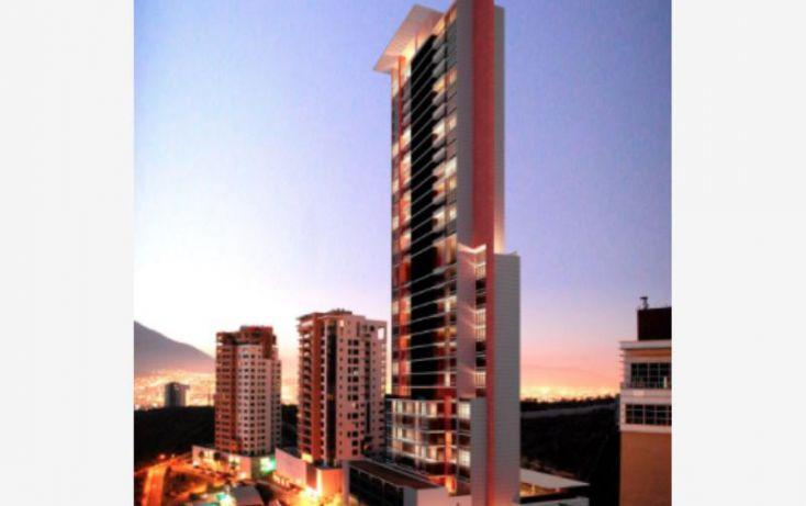 Foto de departamento en venta en san alberto 1003, cojunto habitacional renzo, san pedro garza garcía, nuevo león, 2007824 no 01