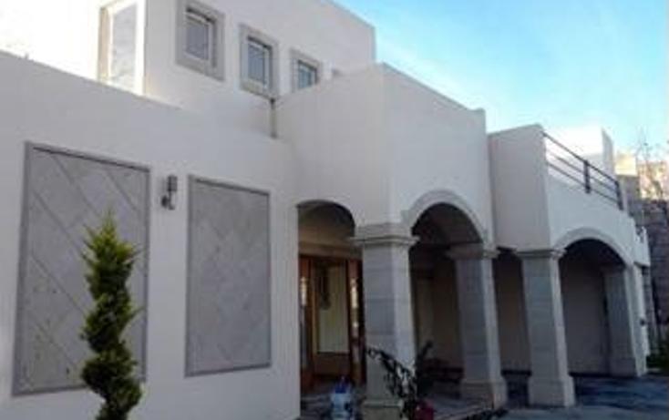 Foto de casa en venta en  , san alberto, saltillo, coahuila de zaragoza, 1254563 No. 01