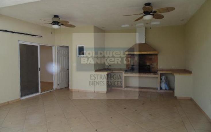 Foto de casa en renta en  , san alberto, saltillo, coahuila de zaragoza, 1398683 No. 04