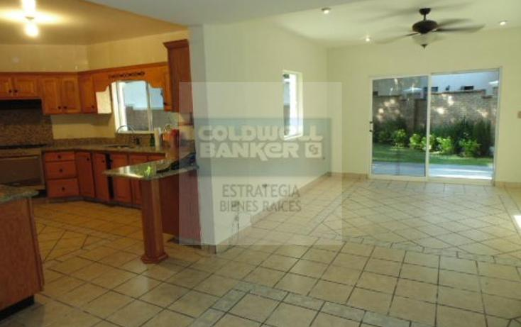 Foto de casa en renta en  , san alberto, saltillo, coahuila de zaragoza, 1398683 No. 07