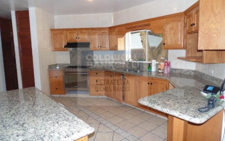Foto de casa en renta en  , san alberto, saltillo, coahuila de zaragoza, 1398683 No. 09