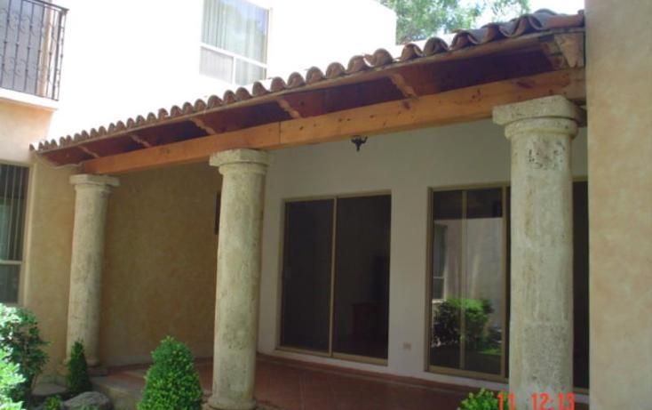 Foto de casa en venta en  , san alberto, saltillo, coahuila de zaragoza, 1710850 No. 03