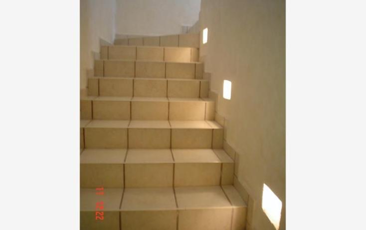 Foto de casa en venta en  , san alberto, saltillo, coahuila de zaragoza, 1710850 No. 10