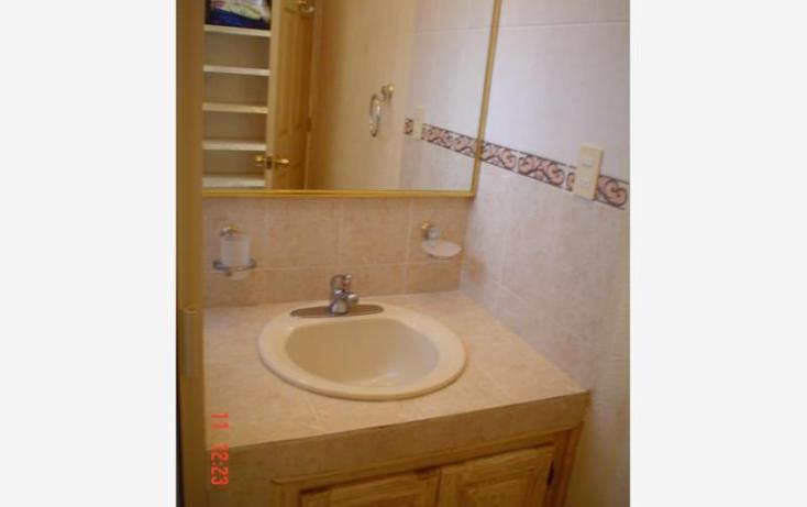 Foto de casa en venta en  , san alberto, saltillo, coahuila de zaragoza, 1710850 No. 12