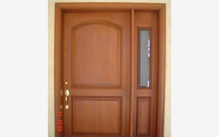 Foto de casa en venta en  , san alberto, saltillo, coahuila de zaragoza, 1710850 No. 17