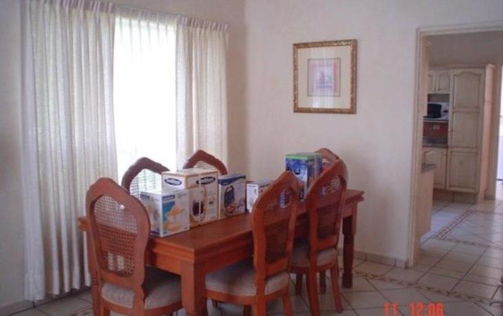 Foto de casa en venta en  , san alberto, saltillo, coahuila de zaragoza, 1710850 No. 19