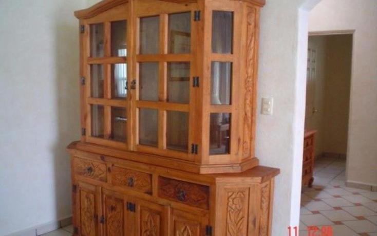 Foto de casa en venta en  , san alberto, saltillo, coahuila de zaragoza, 1710850 No. 20