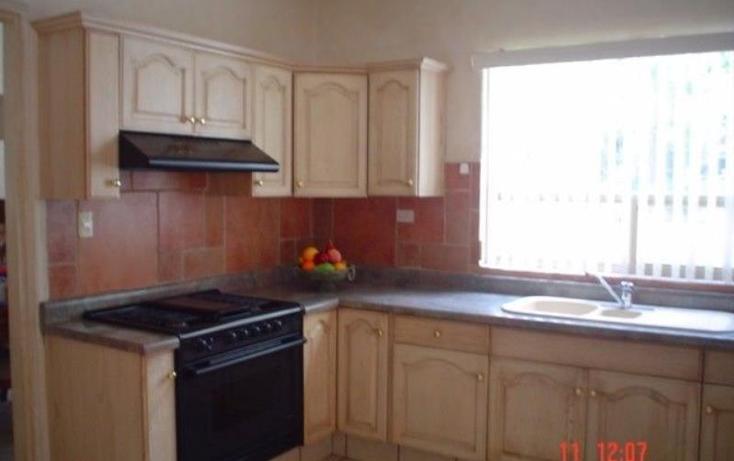 Foto de casa en venta en  , san alberto, saltillo, coahuila de zaragoza, 1710850 No. 21