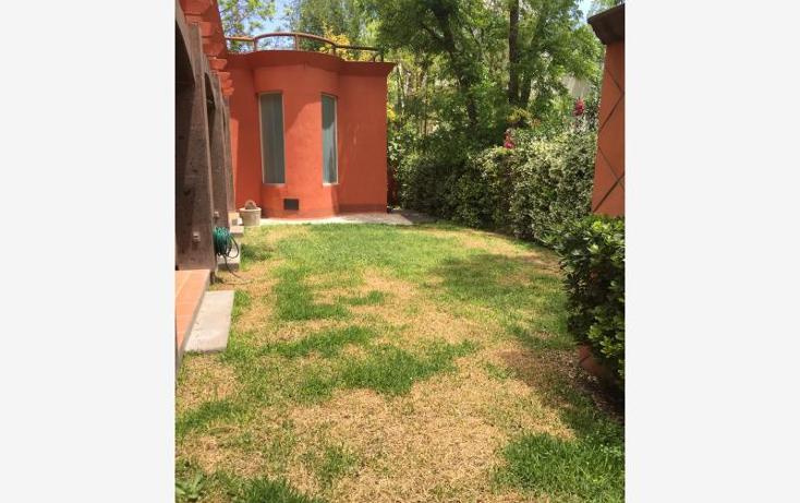 Foto de casa en renta en  , san alberto, saltillo, coahuila de zaragoza, 1824970 No. 03