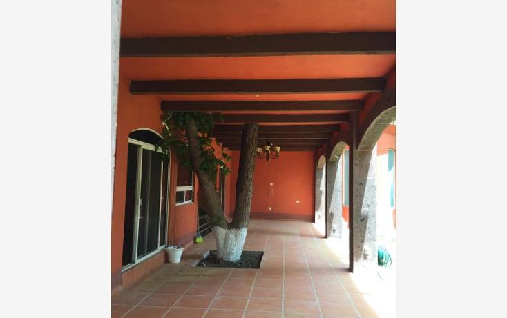 Foto de casa en renta en  , san alberto, saltillo, coahuila de zaragoza, 1824970 No. 05