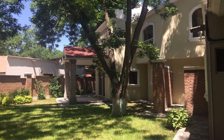 Foto de casa en renta en  , san alberto, saltillo, coahuila de zaragoza, 3425754 No. 20