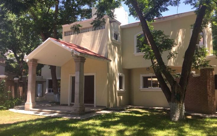 Foto de casa en renta en  , san alberto, saltillo, coahuila de zaragoza, 3425754 No. 21