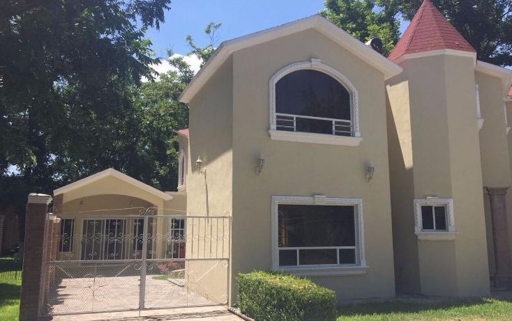 Foto de casa en renta en  , san alberto, saltillo, coahuila de zaragoza, 3425754 No. 52