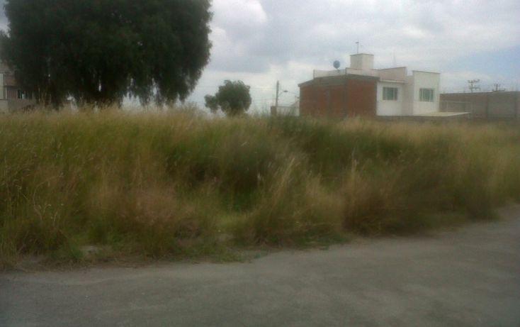 Foto de terreno habitacional en venta en san alejo lote 128 mz33, san francisco tepojaco, cuautitlán izcalli, estado de méxico, 1707994 no 01