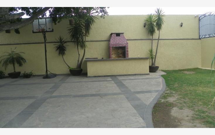 Foto de casa en venta en san alfonso 103, el campanario, zapopan, jalisco, 1843800 No. 03