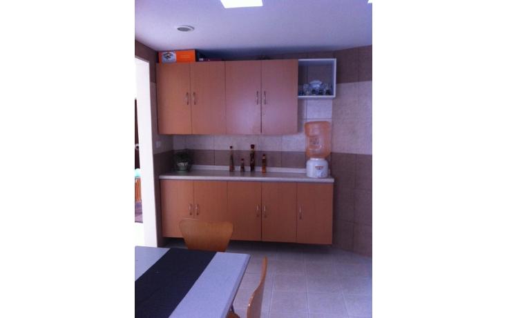 Foto de casa en venta en  , san alfonso, puebla, puebla, 1059551 No. 08
