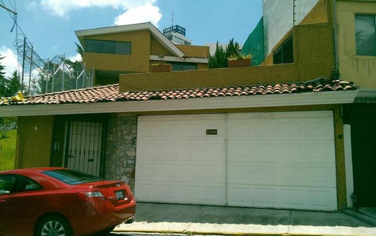 Foto de casa en venta en  , san alfonso, puebla, puebla, 1199537 No. 01