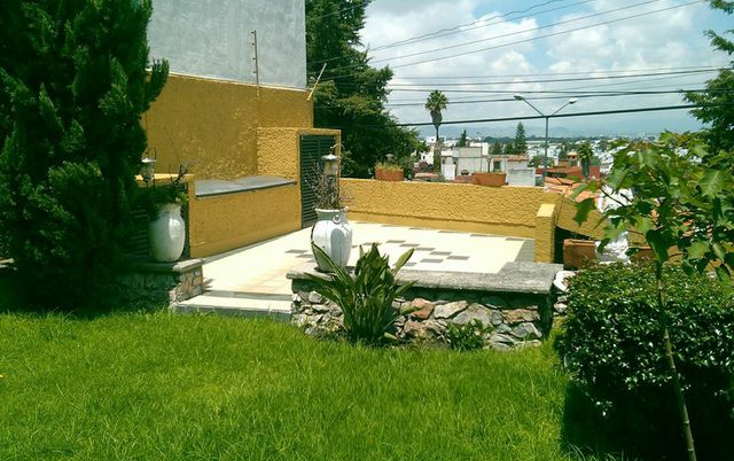Foto de casa en venta en  , san alfonso, puebla, puebla, 1199537 No. 04