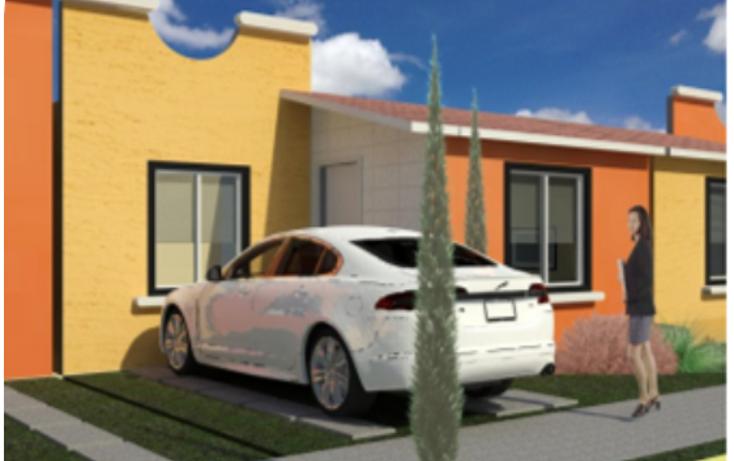 Foto de casa en venta en  , san alfonso, zempoala, hidalgo, 2022607 No. 02