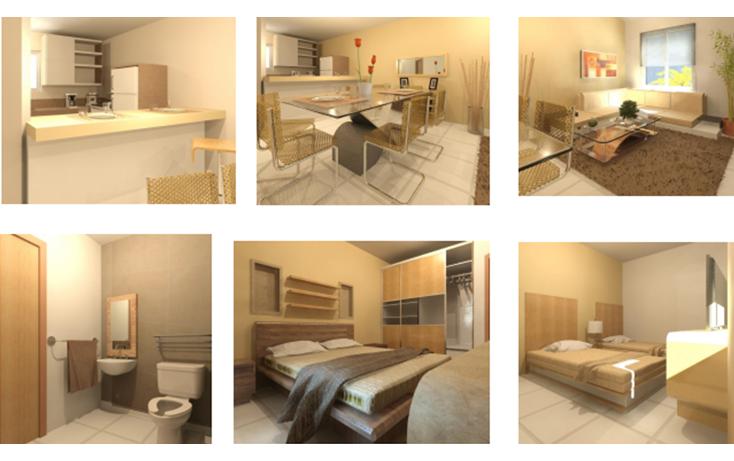 Foto de casa en venta en  , san alfonso, zempoala, hidalgo, 2022607 No. 03