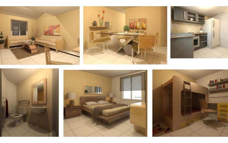 Foto de casa en venta en  , san alfonso, zempoala, hidalgo, 2022609 No. 03
