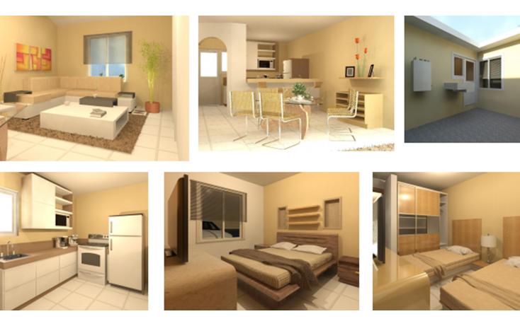 Foto de casa en venta en  , san alfonso, zempoala, hidalgo, 2022617 No. 03