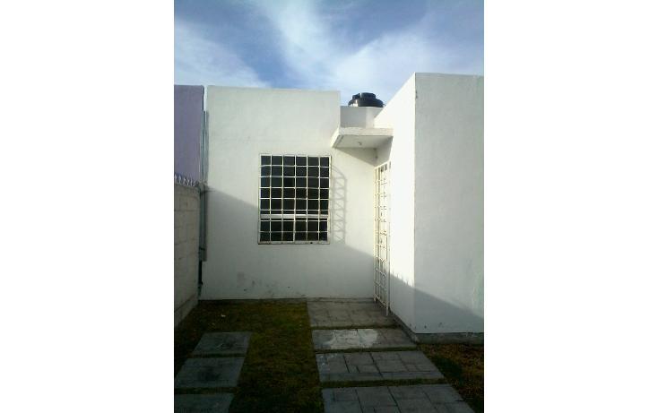 Foto de casa en venta en  , san alfonso, zempoala, hidalgo, 2036337 No. 02
