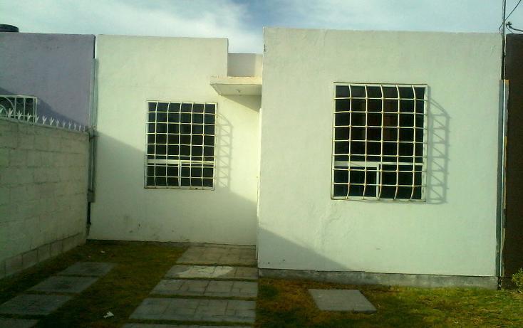 Foto de casa en venta en  , san alfonso, zempoala, hidalgo, 2036337 No. 03