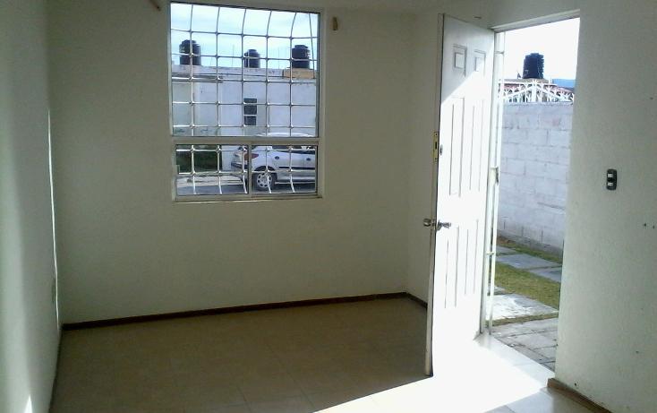 Foto de casa en venta en  , san alfonso, zempoala, hidalgo, 2036337 No. 06