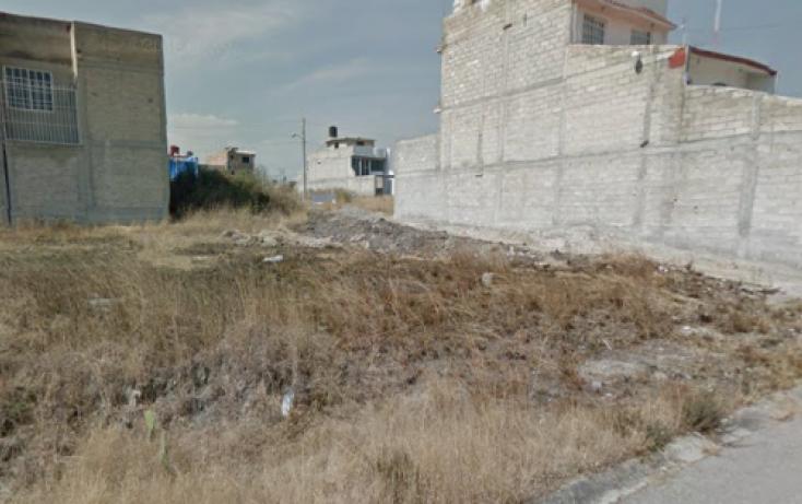 Foto de terreno habitacional en venta en san alfredo lote 10 manzana 137, san francisco tepojaco, cuautitlán izcalli, estado de méxico, 1712678 no 01