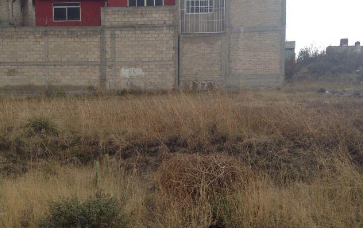 Foto de terreno habitacional en venta en san alfredo lote 10 manzana 137, san francisco tepojaco, cuautitlán izcalli, estado de méxico, 1712678 no 02
