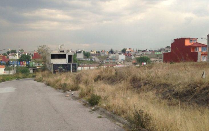 Foto de terreno habitacional en venta en san alfredo lote 10 manzana 137, san francisco tepojaco, cuautitlán izcalli, estado de méxico, 1712678 no 03